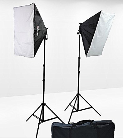 Fancier Studio Softbox Lighting