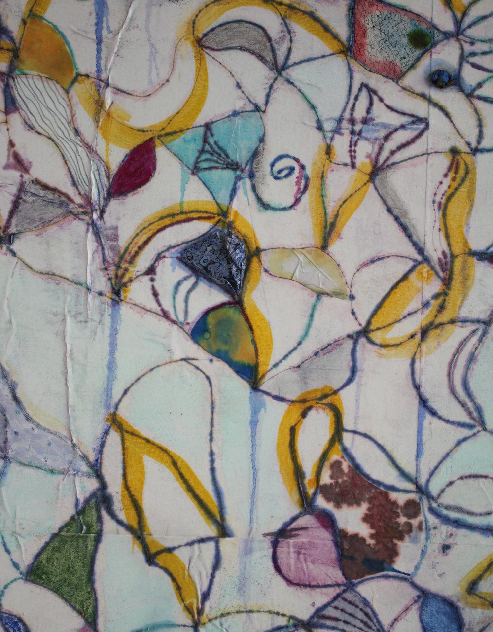 Rhizome 21, Detail