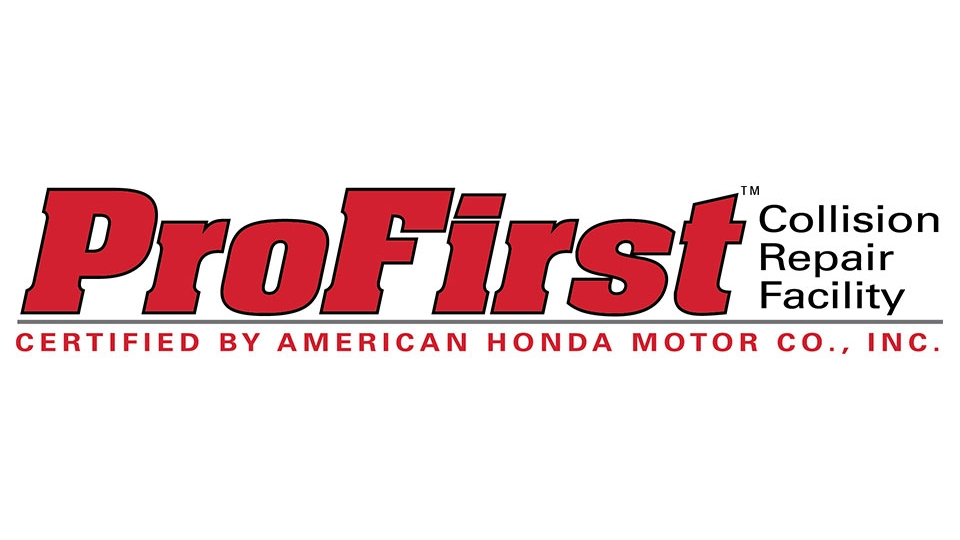 M3 Collision is a Honda ProFirst Body Shop