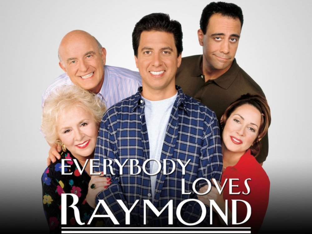 Everybody Loves Raymond - Raymond's daughter, Ally, gets her very first boyfriend, and Ray has a difficult time adjusting to the idea.(HALF HOUR COMEDY SERIES)