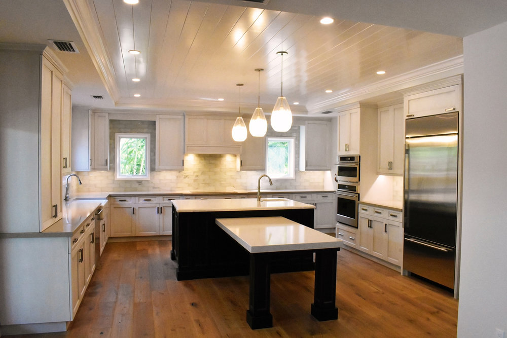 House & Condo Remodels