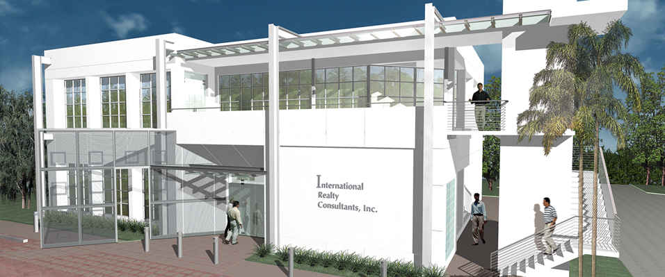 International Realty Office