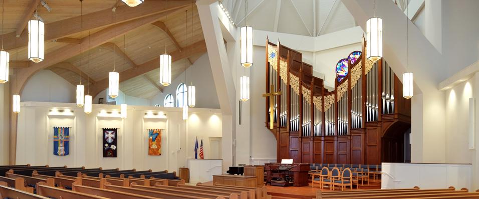 Vanderbilt Presbyterian Church