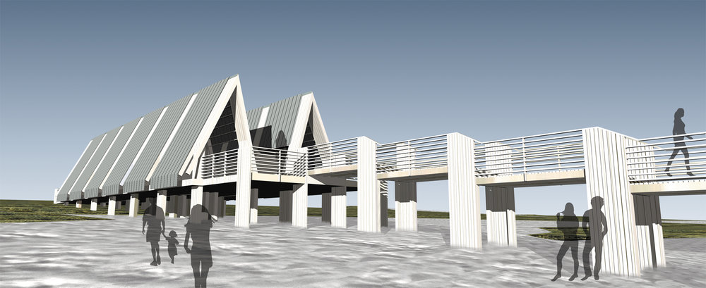 Seaside Landmark Competition