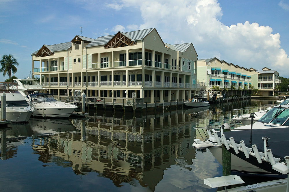 Olde Naples Seaport