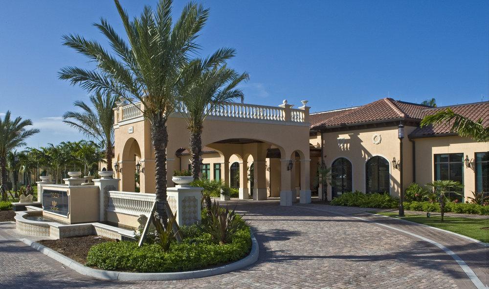 The Club at Naples Bay Resort