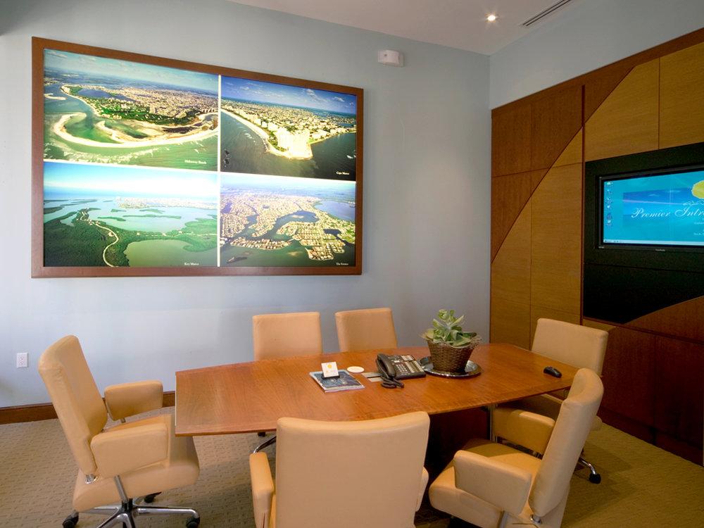 Premier Properties at Esplanade