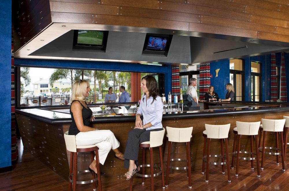 The Yacht Club at Naples Bay Resort
