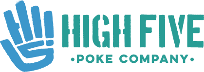 High Five Poke Co