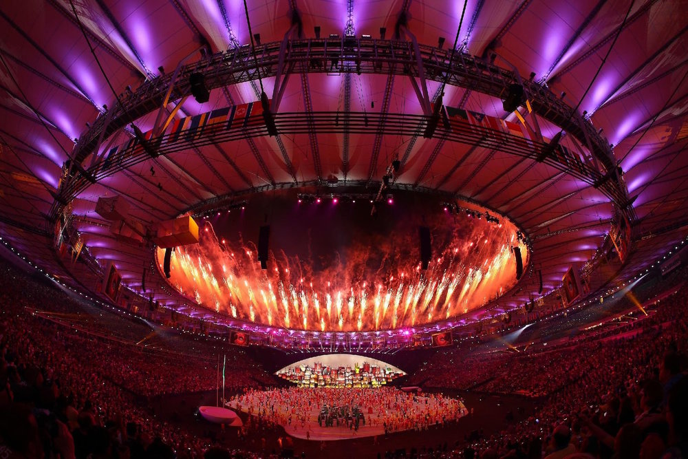 Rio 2016 Olympics & Paralympics - Opening and Closing Ceremonies