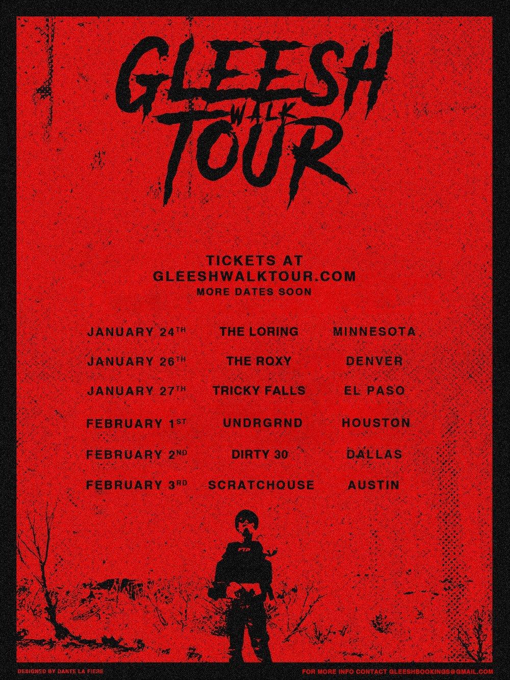 Gleesh Tour Flyer.JPG