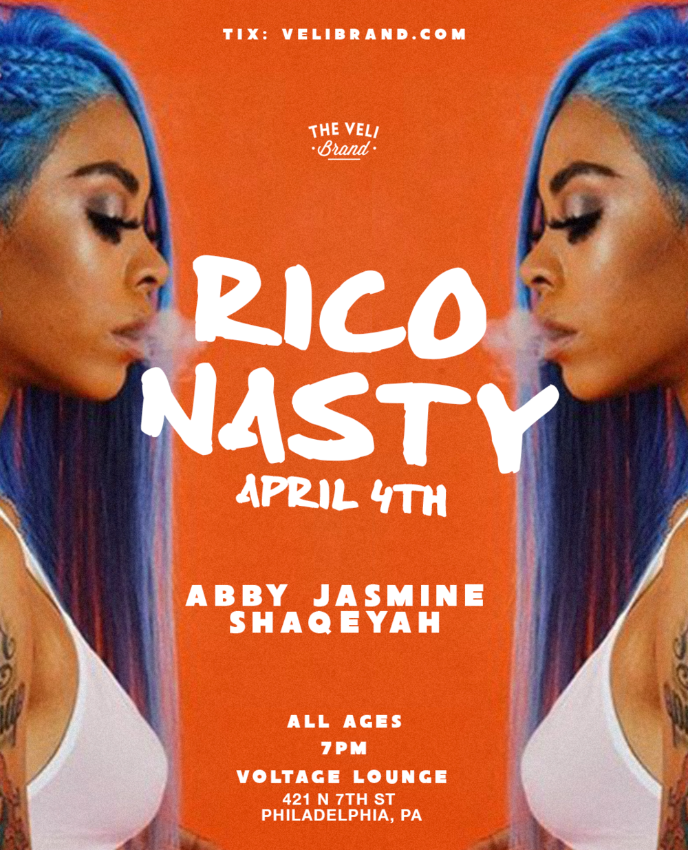 Rico Nasty Philly Flyer.png