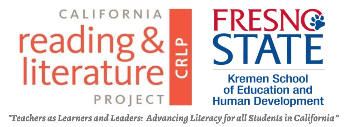 California Reading & Literature Project at Fresno State