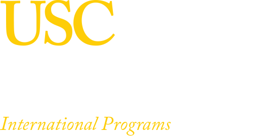 USC Annenberg International Programs