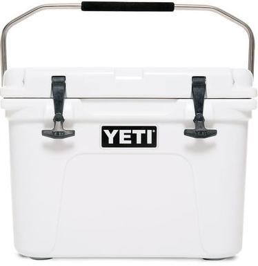Yeti Roadie Cooler