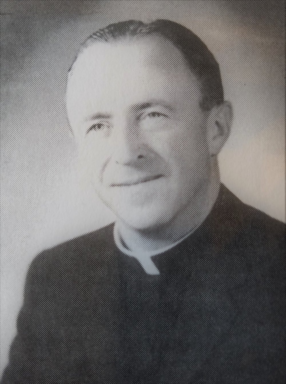 Father Anthony McGirl