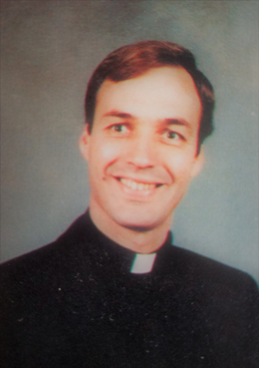 Father Robert Russell