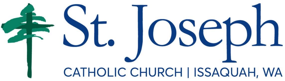 St. Joseph Catholic Church | Issaquah