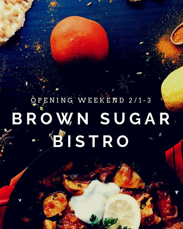 Hope to see you all at our Pop-Up Bistro in PDX February 1st! Follow @brownsugarbistro.pdx for more details and delicious #Foodie pics! 69 Days till opening day! #BrownSugarBistroPDX #BrownSugarCookieCompany . . . . . . #cookies #PDX #OREGON #PDXBakery #Bakery #BakingAddiction #Bistro #BakedFromScratch  #FoodPorn  #Cooking #Homemade #PortlandBusiness #EaterPortland #PortlandMade #OregonMade #EnjoyPortland #Eat #EatPortland #Foodie #PortlandFoodie #PDXFOODIE #PortlandFood #SupportBlackBusinesses #BuyBlack #BlackOwned #BlackOwnedBusiness #WOC