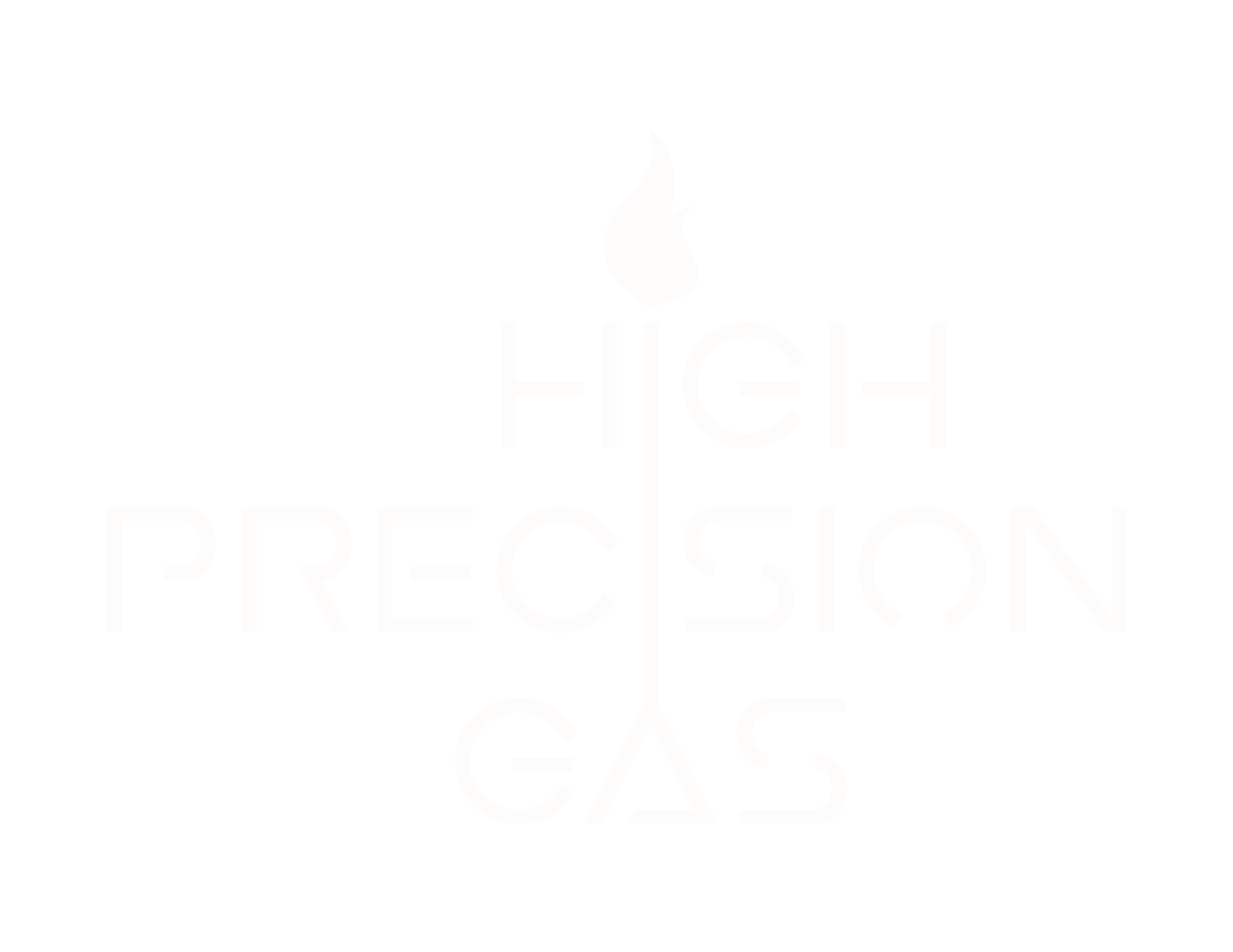 High Precision Gas - Extraction Grade™ LPG