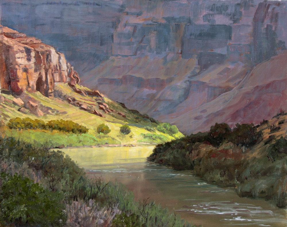 The Colorado at Potash Road