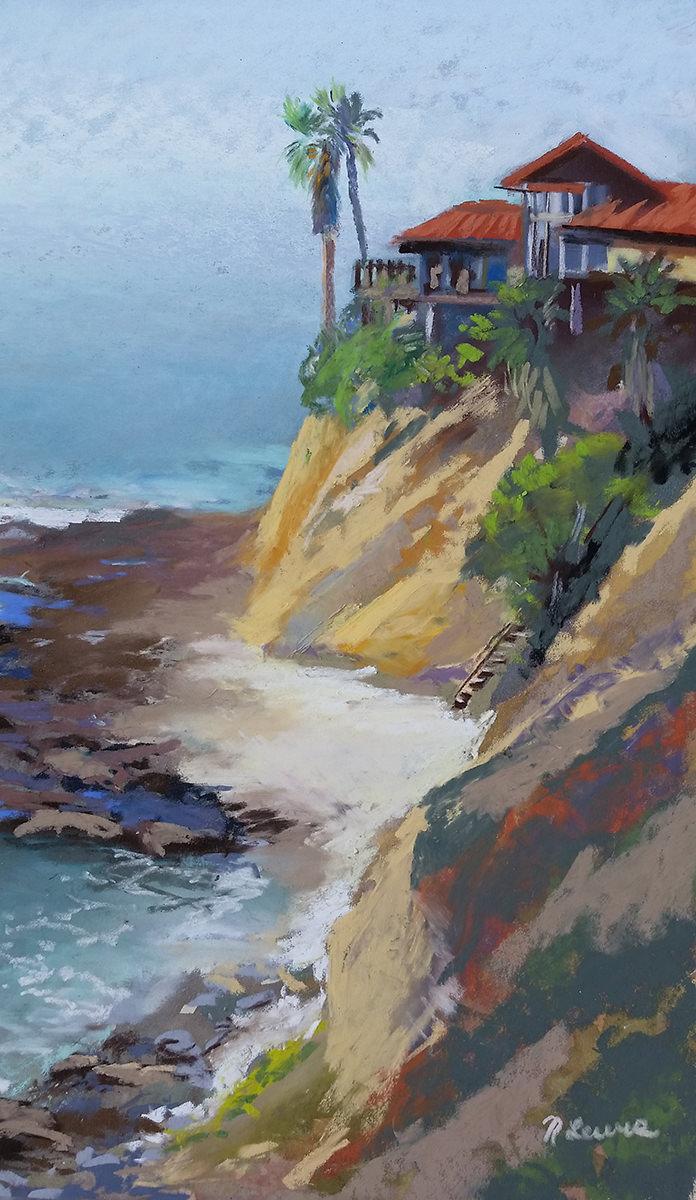 Crescent Bay Overlook