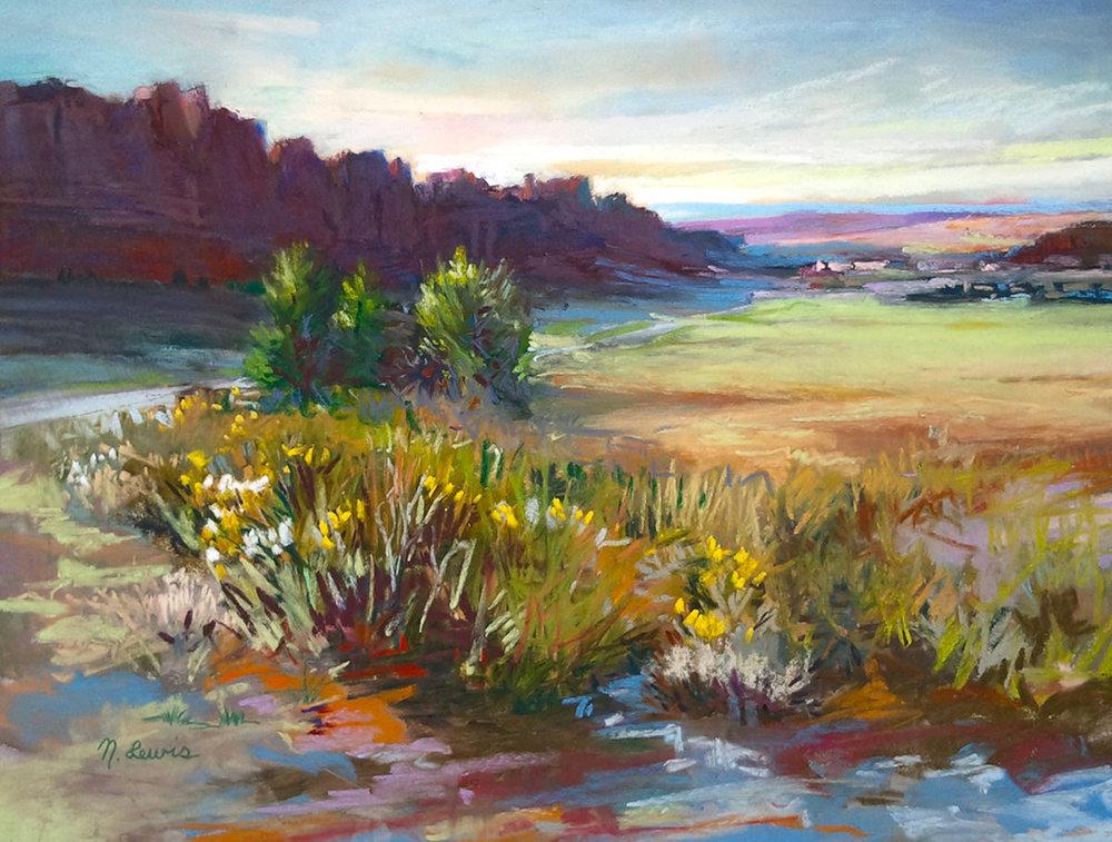 Spanish Valley Vista