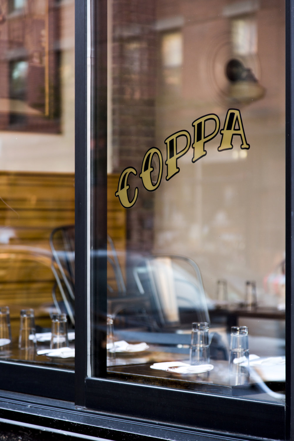 Coppa: A Neighborhood Enoteca