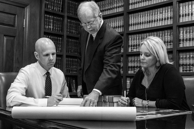 Kansas City Area Personal Injury Attorneys