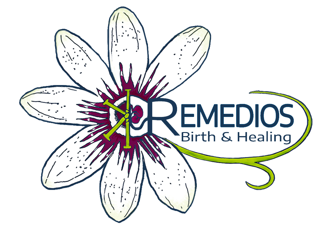 Remedios Birth & Healing