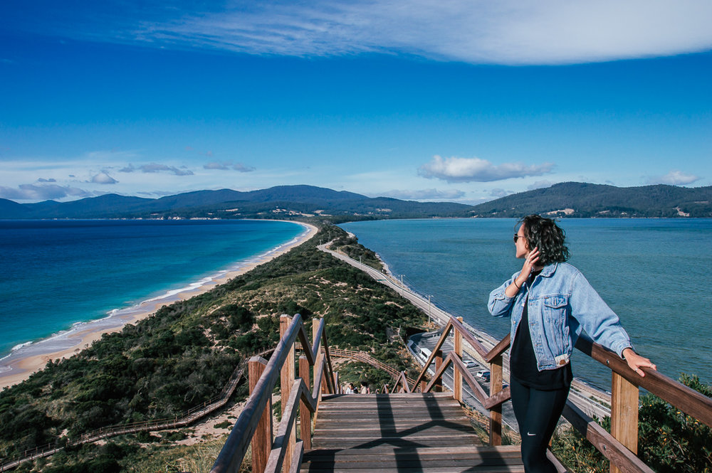 what do i need to know before going to Tasmania