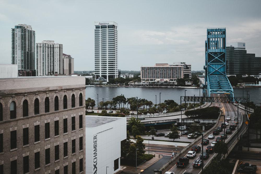 Jacksonville -