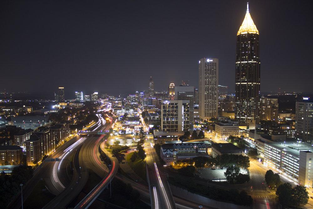 Atlanta -
