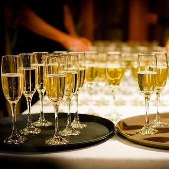 Champagne, vinhos