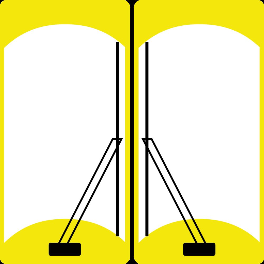 Pantograph Opposing