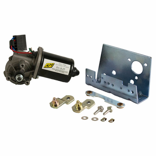 unitized assembly motor replacement kit