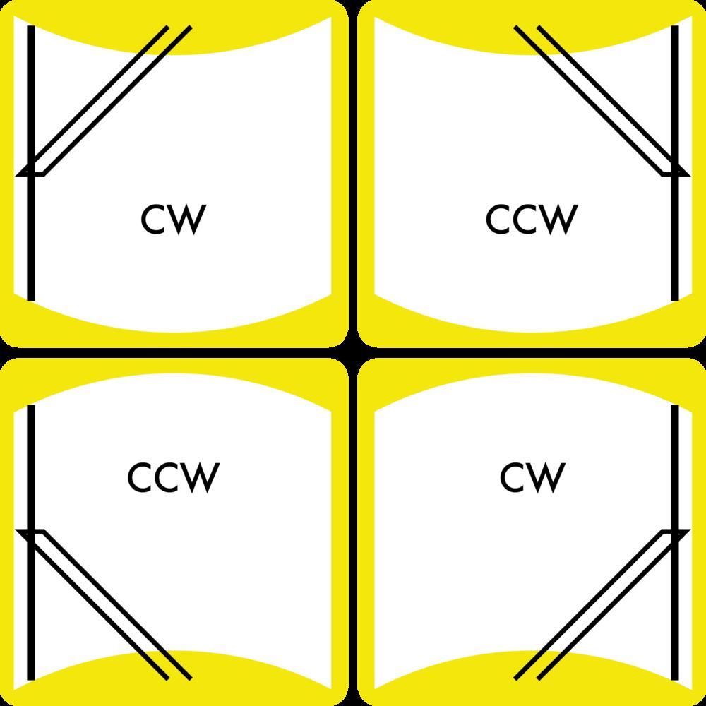 Pantograph Park Positions