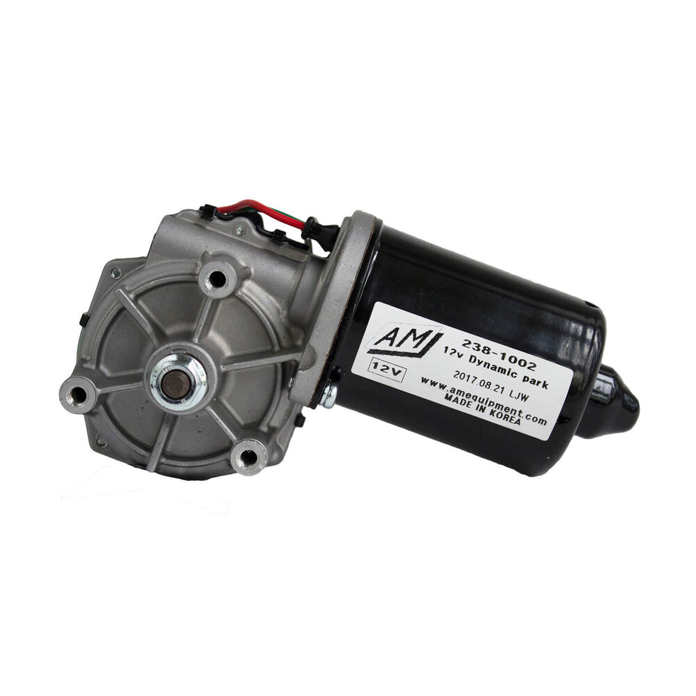 238 Series Dc Gear Motor  U2014 Am Equipment