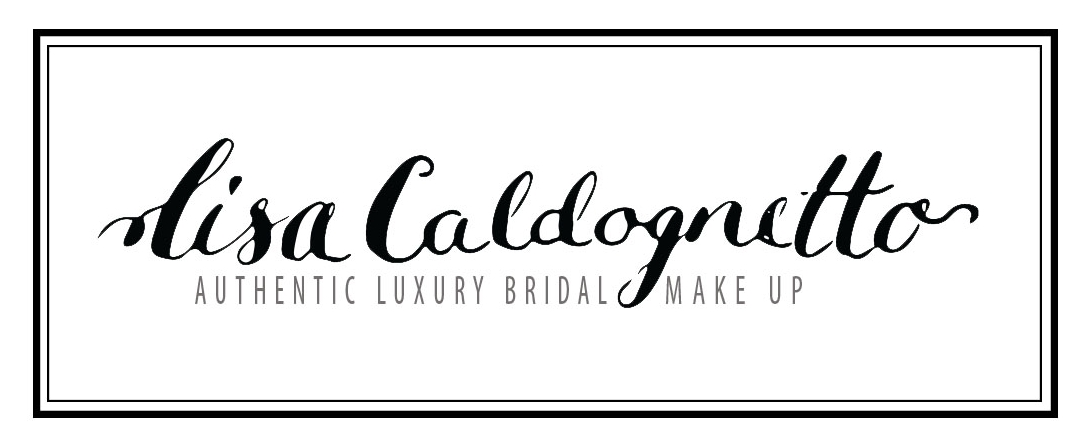 LISA CALDOGNETTO | Authenic Luxury Bridal Make Up Artist | South West & Destination Weddings