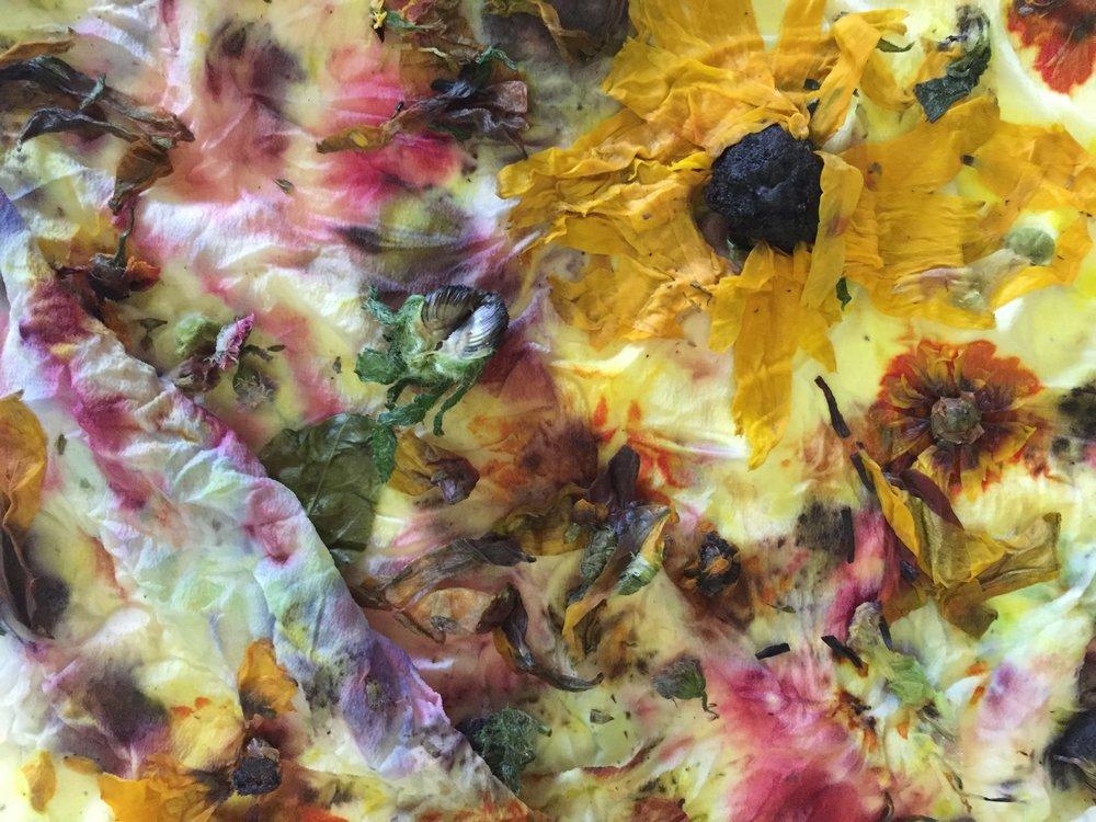 plant dye
