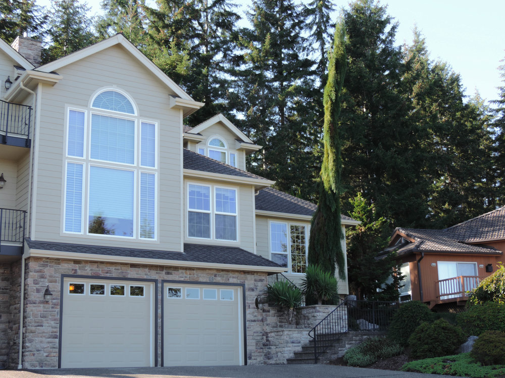 Kitsap Exterior Painting & Remodeling