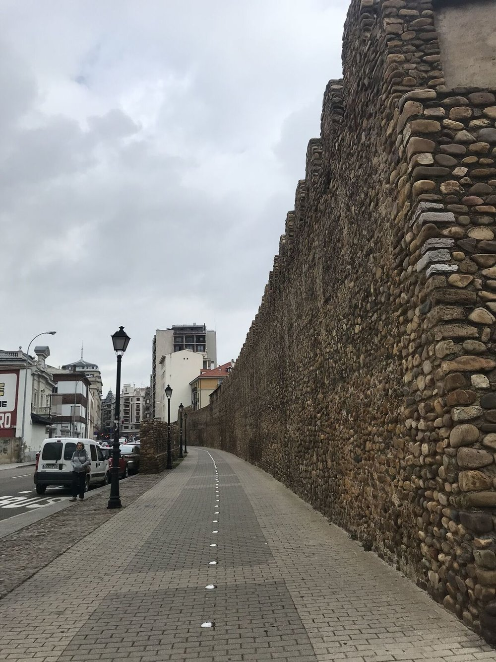 From Centro de Idiomas to city square
