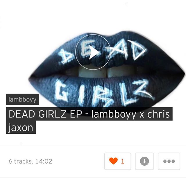 New @lambboyy_  and @sir_chris_jaxon EP out now LINK IN THEIR BIOS 💰
