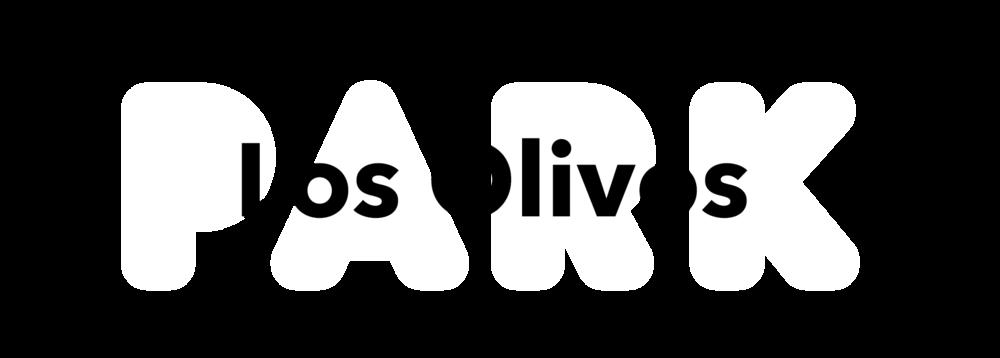 Los Olivos Park Logo_BW-03.png