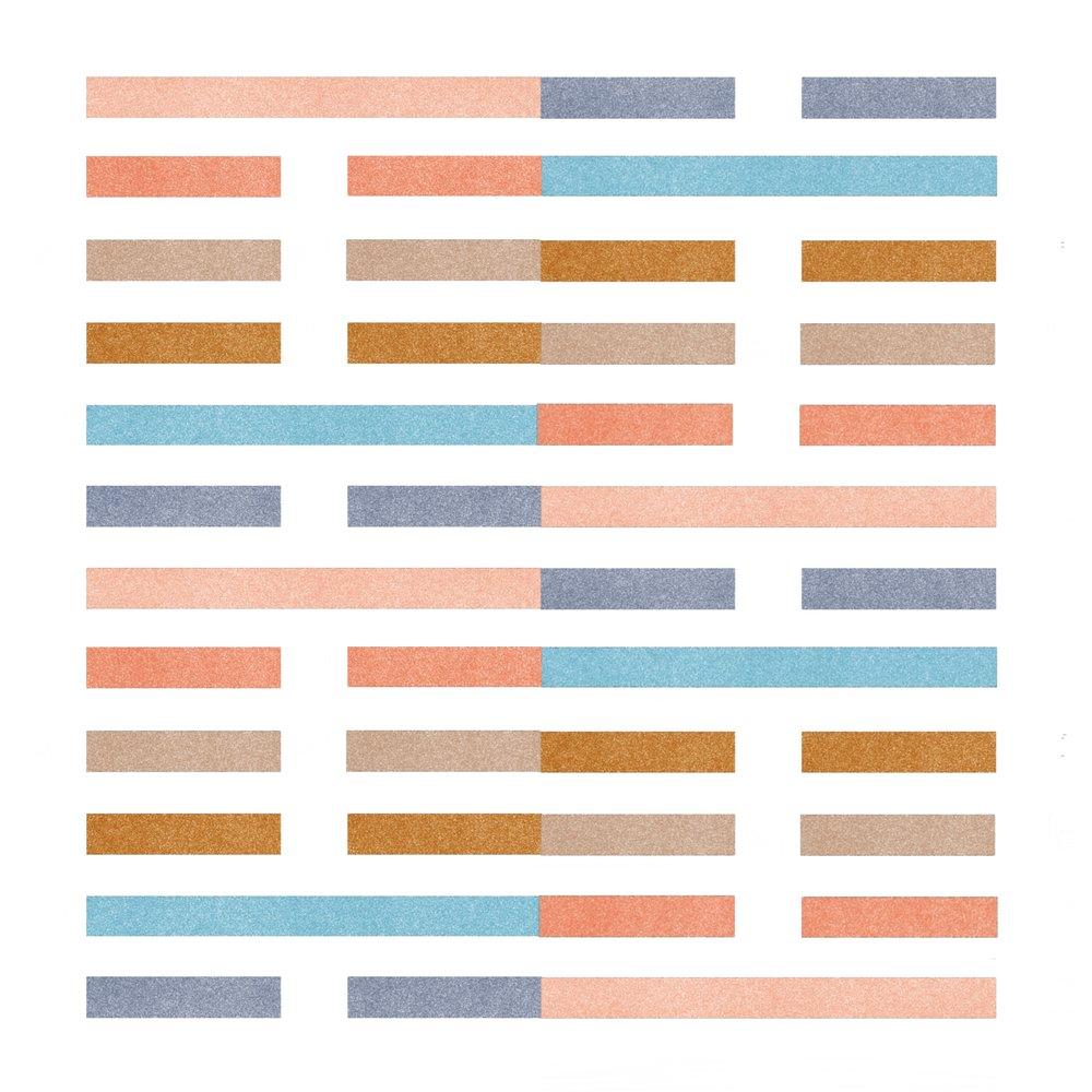 I Ching Hexagram 4: Enveloping