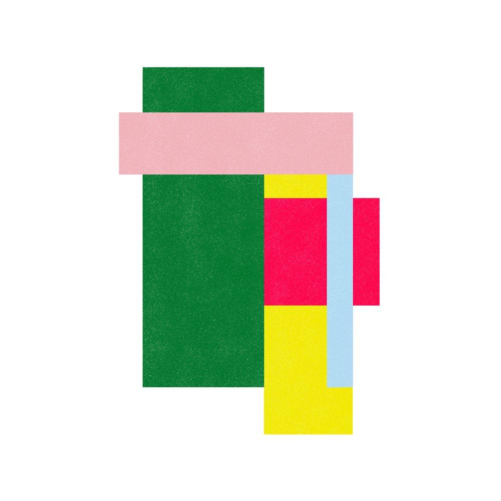 Color Array 4
