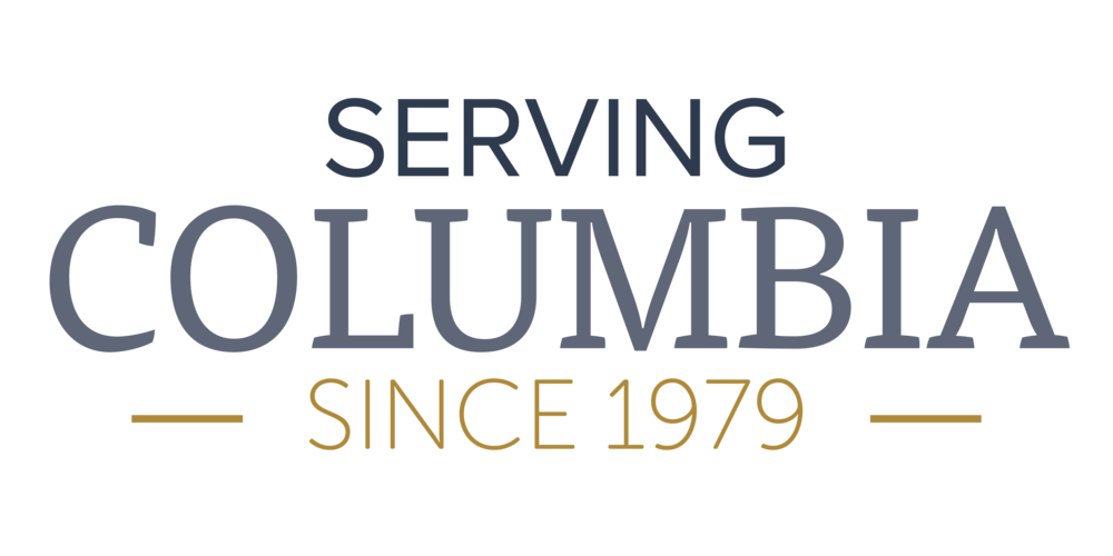 Serving Columbia Since 1979.png