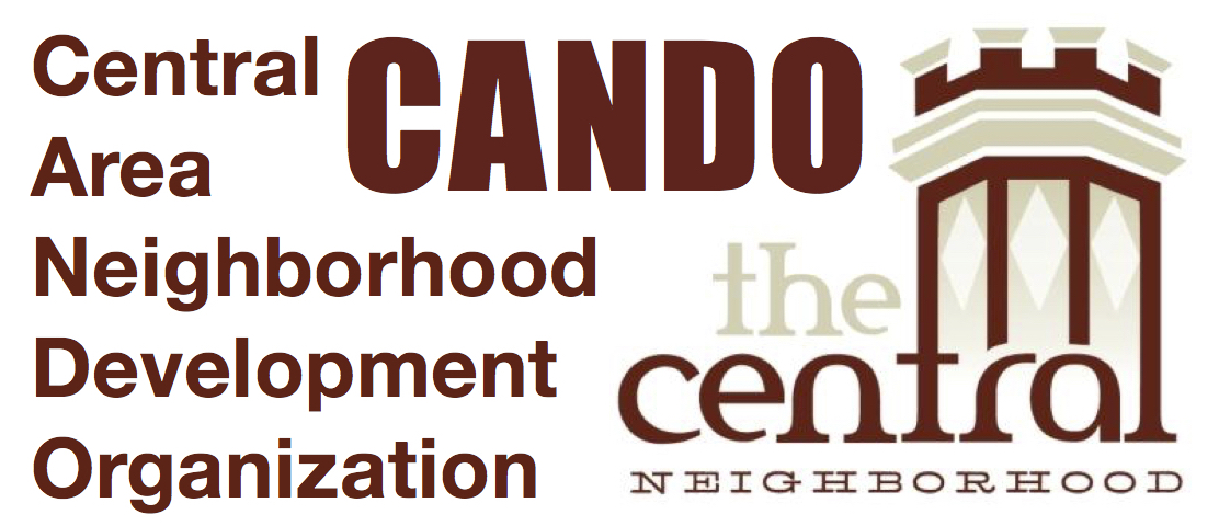 Central Area Neighborhood Development Organization