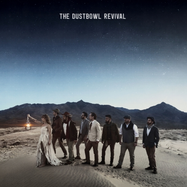 The Dustbowl Revival  Facebook page: Dustbowl   https://www.facebook.com/dustbowlrevival   June 16th, 2017 Signature Sounds Recordings:  http://www.signaturesounds.com