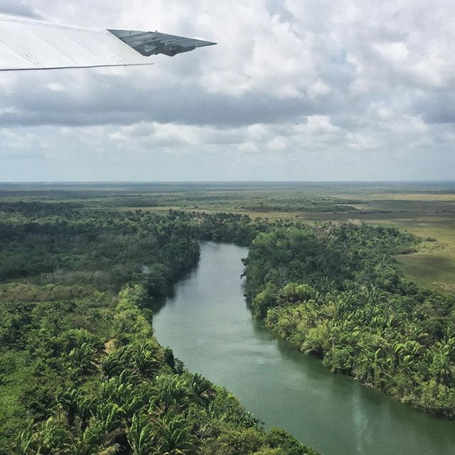While San Pedro is home to turquoise waters... the mainland of Belize is home to beautiful greens as far as the eye can see! And we can get you there! On a beautiful day tour to the mainland to explore the lush landscapes, caves and rainforests! 🌴 #diamondlodgebz #yourperfectvacation
